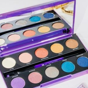 Urban Decay After Dark Palette- Authentic